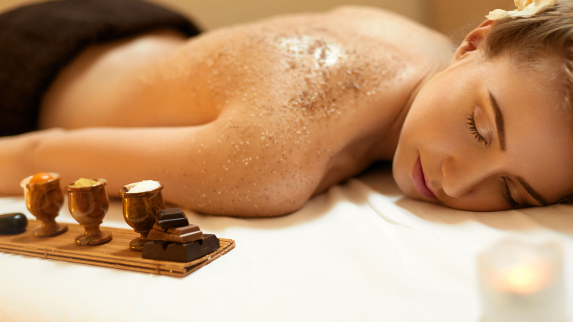 Body Therapies & Massages